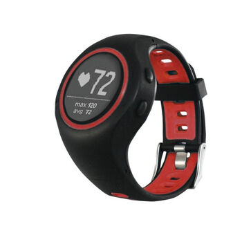 SMARTWATCH RELOJ BILLOW XSG50PRO ROJO BT 4.1 GPS
