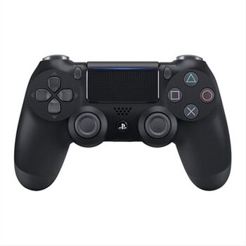 MANDO GAMEPAD SONY PS4 DUALSHOCK 4 NEGRO ORIGINAL